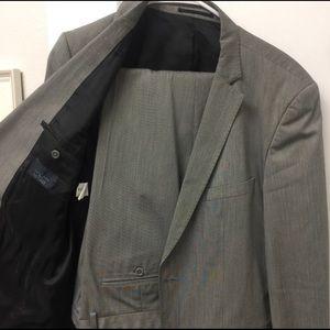 Zara Suits & Blazers - Zara man two piece suit make me an offer